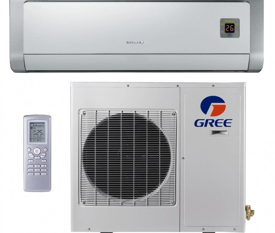 Gree 1 Ton Split Gs 12aw Air Conditioner Price In