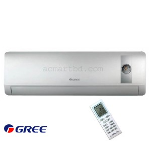 Gree 1.5 ton Split GS-18CT Air Conditioner