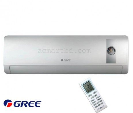 Gree 1.5 ton Split GS-18CT Air Conditioner