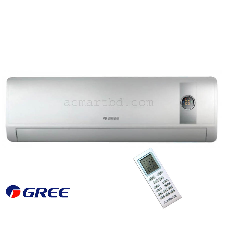 Gree 1 5 Ton Split Gs 18ct Air Conditioner Price In