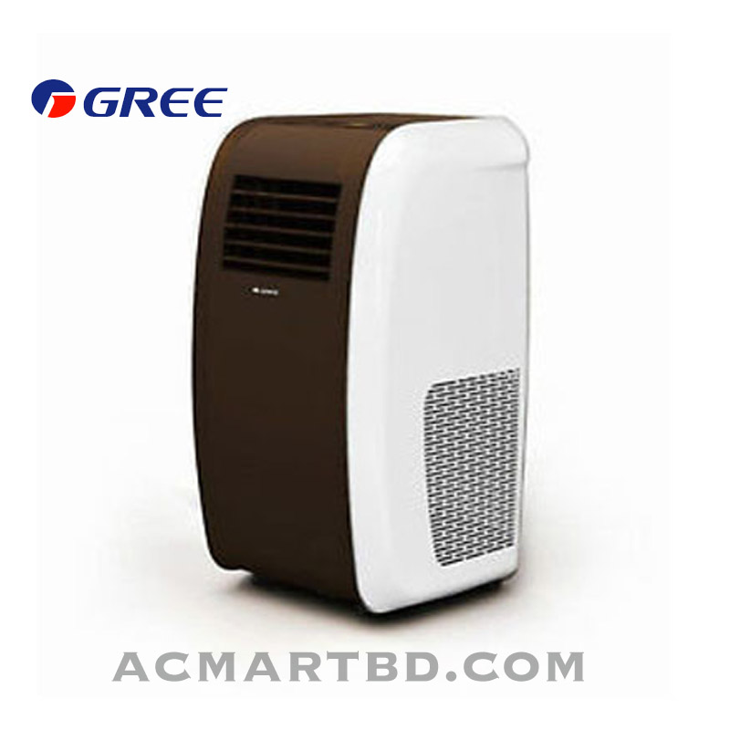 Gree Portable 1 Ton Air Conditioner Gp 12lf Price In