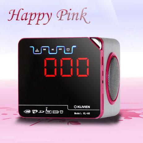 Klivien Desktop Speaker KL-A6 best price bd