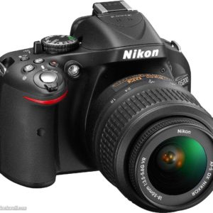 Nikon-D5200-Digital-SLR-Camera best price bd