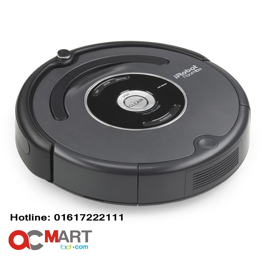 Irobot Roomba Robot Vacuum Cleaner Price In Bangladesh