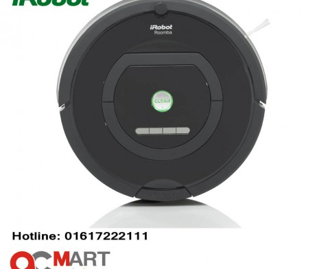 Robotic vacuum cleaner bangladesh