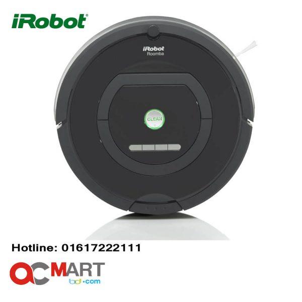 Robotic vacuum cleaner bangladesh