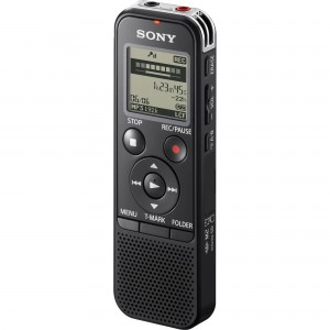 sony voice recorder icd-px440 best price bd