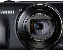 Canon PowerShot SX600 HS 16.0 MP Digital Camera