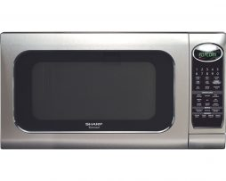 SHARP R-72A0(SM)V 900W 25 LITER MICROWAVE OVEN best price bd