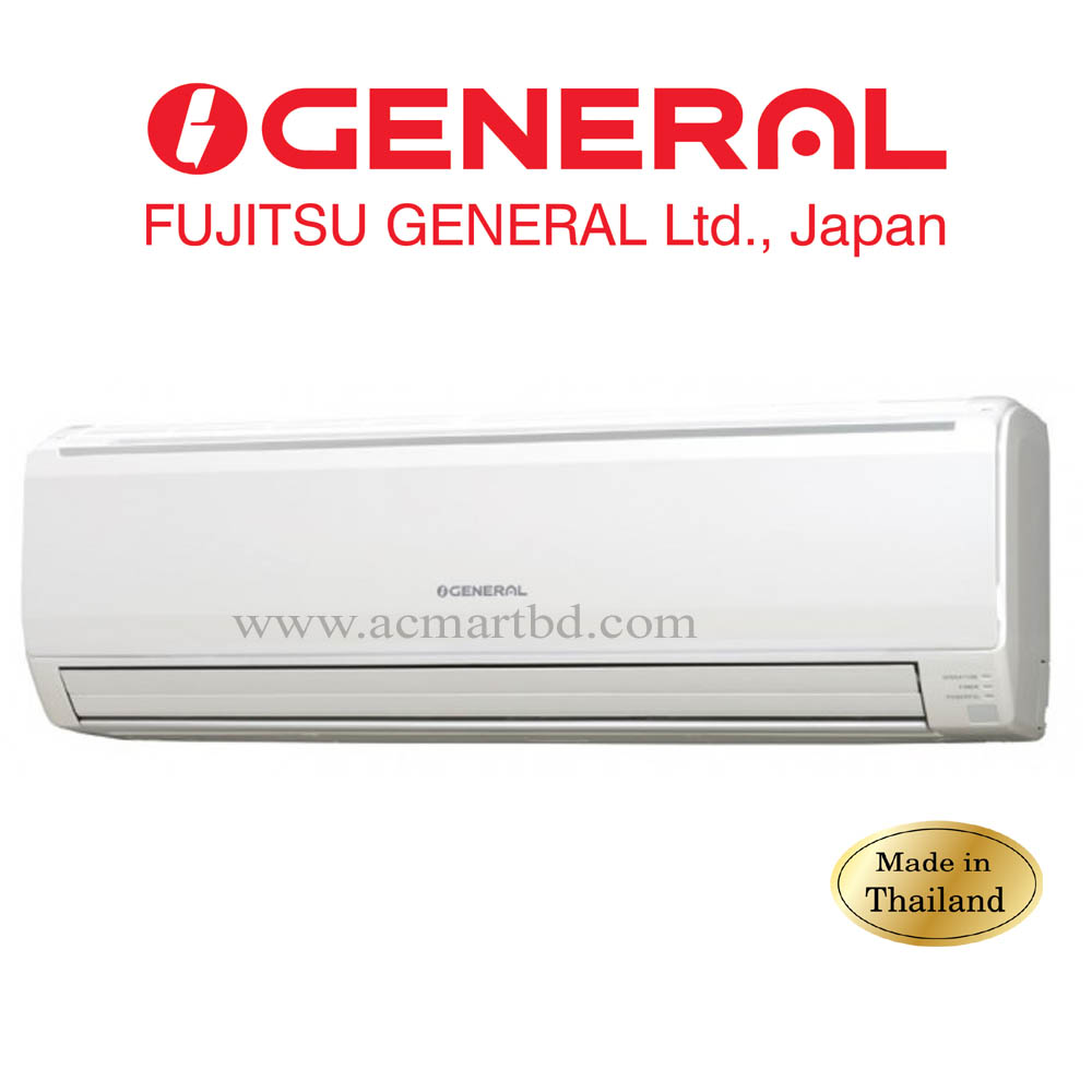 General Air Conditioners General Price In Bangladesh Ac Mart Bd
