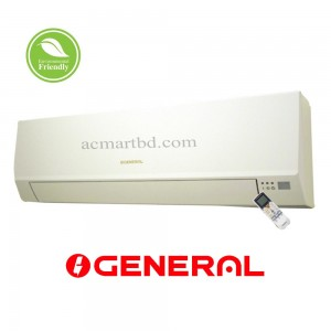 General 1 Ton ASGA12BMTA Air Conditioner