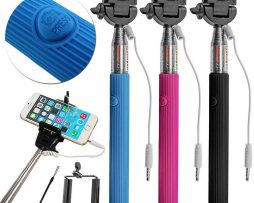 Selfie Stick Monopod Z07-5S Cable Take Pole best price in bd