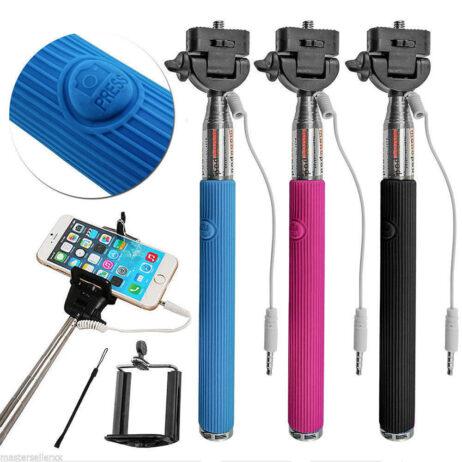 Selfie Stick Monopod Z07-5S Cable Take Pole best price in bd