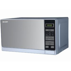Sharp R-32AO(S) Microwave Oven