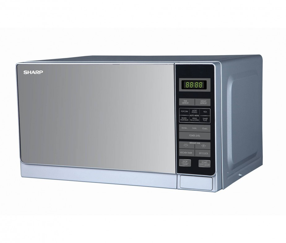Sharp R 32ao S Microwave Oven Price In Bangladesh Ac