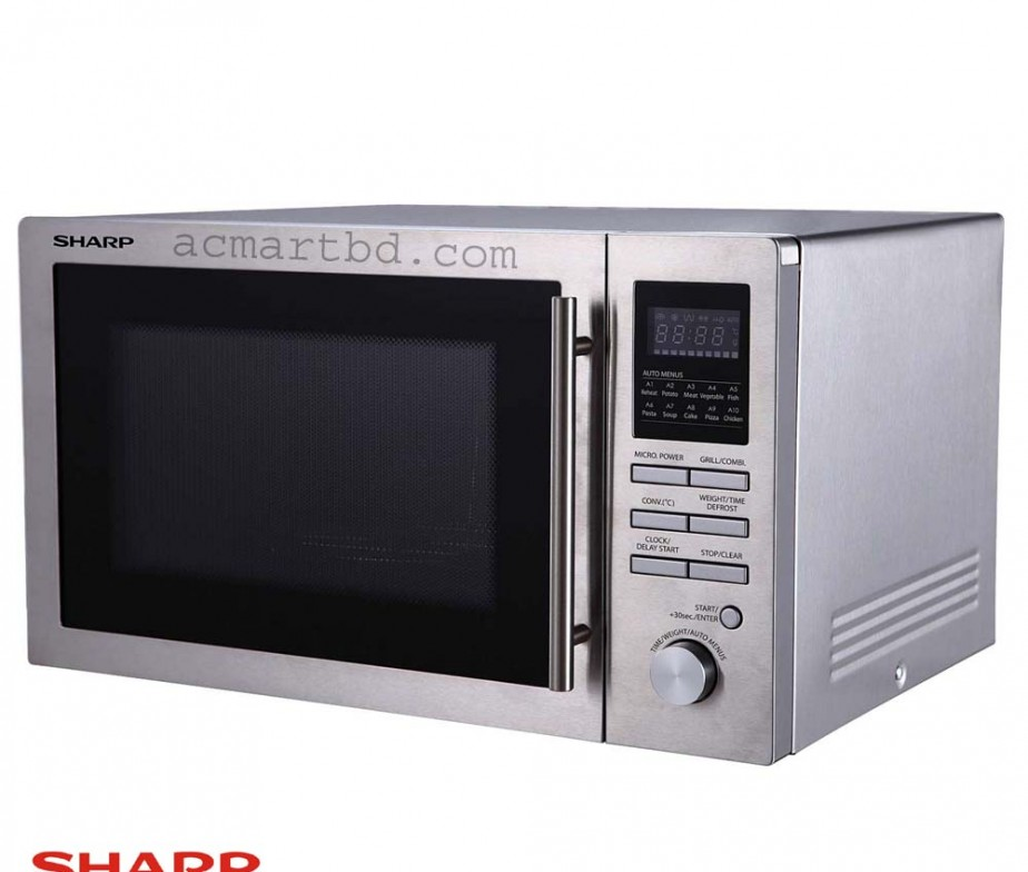 Sharp Microwave Oven Convection Grill Price In Bangladesh