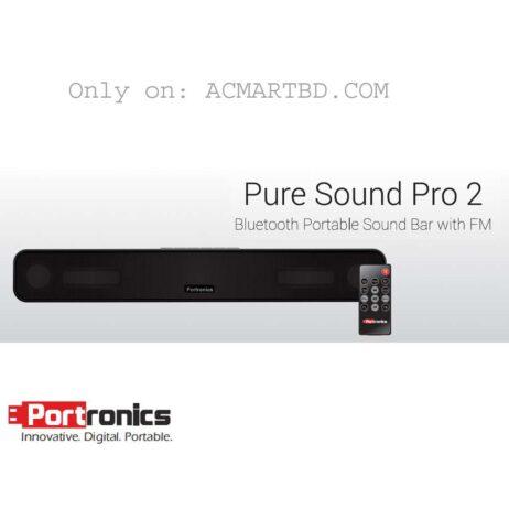 Portonics pure sound pro