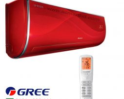Gree GS-12UG Hot And Cold 1 Ton