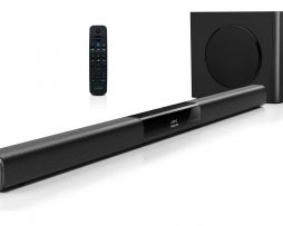 Philips Home Theater HTL2163B Soundbar best price in bd