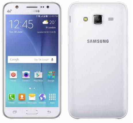 Samsung Galaxy J5 Mobile Phone best price in bd