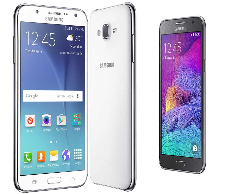 Samsung Galaxy J7 Mobile Phone best price in bd