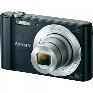 Sony DSC W810 20.1 Megapixel Digital Camera best price in bd