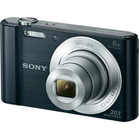 Sony DSC W810 20.1 Megapixel Digital Camera best price in bd