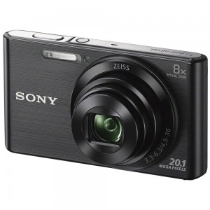 Sony DSC W830 20.1 Megapixel Digital Camera bd price