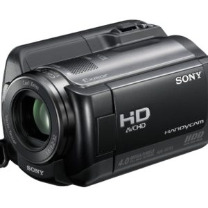 Sony Handycam HDR-XR105 best price bd