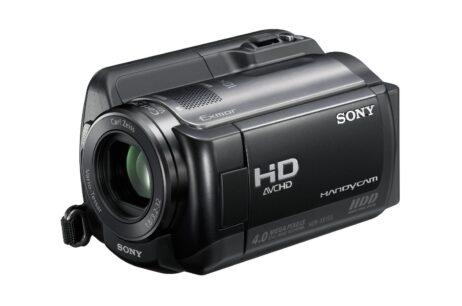 Sony Handycam HDR-XR105 best price bd