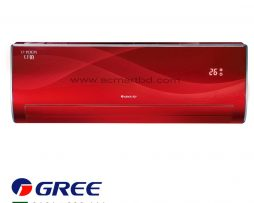Gree GS-18UG Hot And Cold 1.5 Ton Split Air Conditioner