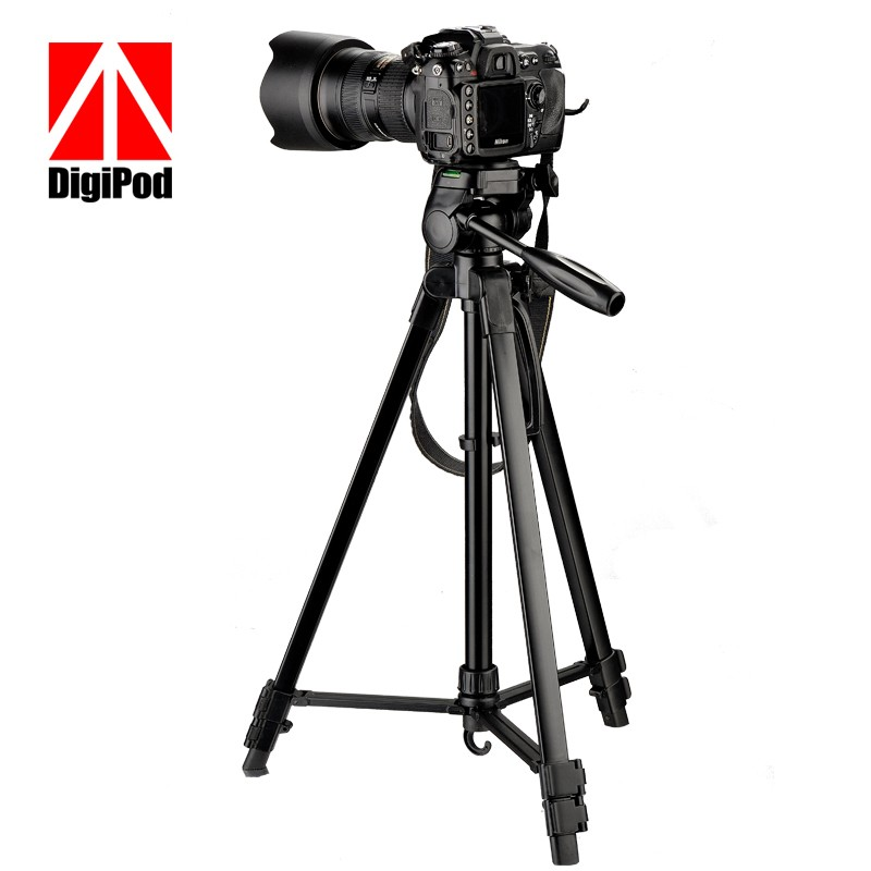 Digipod Tripod TR-472 Camera Stand - Price in Bangladesh :AC MART BD