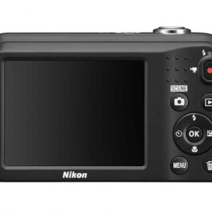 Nikon Coolpix L31 Digital Camera best price in bd