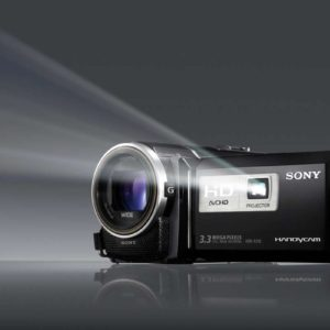Sony-HDR-PJ10E-Projector-And-Microphone-Handycam best price bd