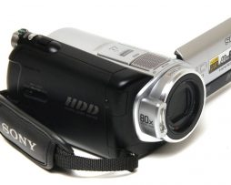 Sony Handycam HDR-SR5E best price in bd