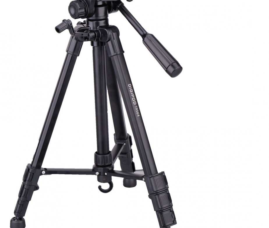 Digipod Tripod TR-564 Camera Stand - Price in Bangladesh :AC MART BD