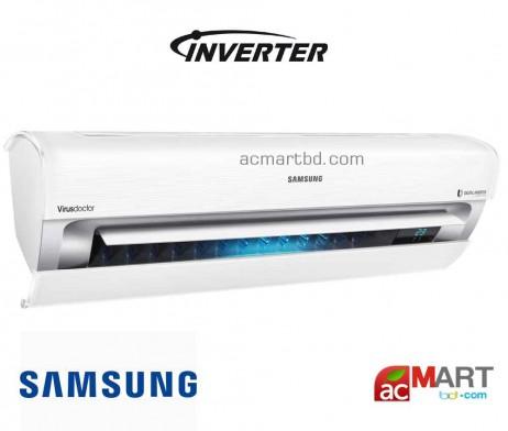 Samsung 1 Ton Ar12j Triangular Inverter Air Conditioner