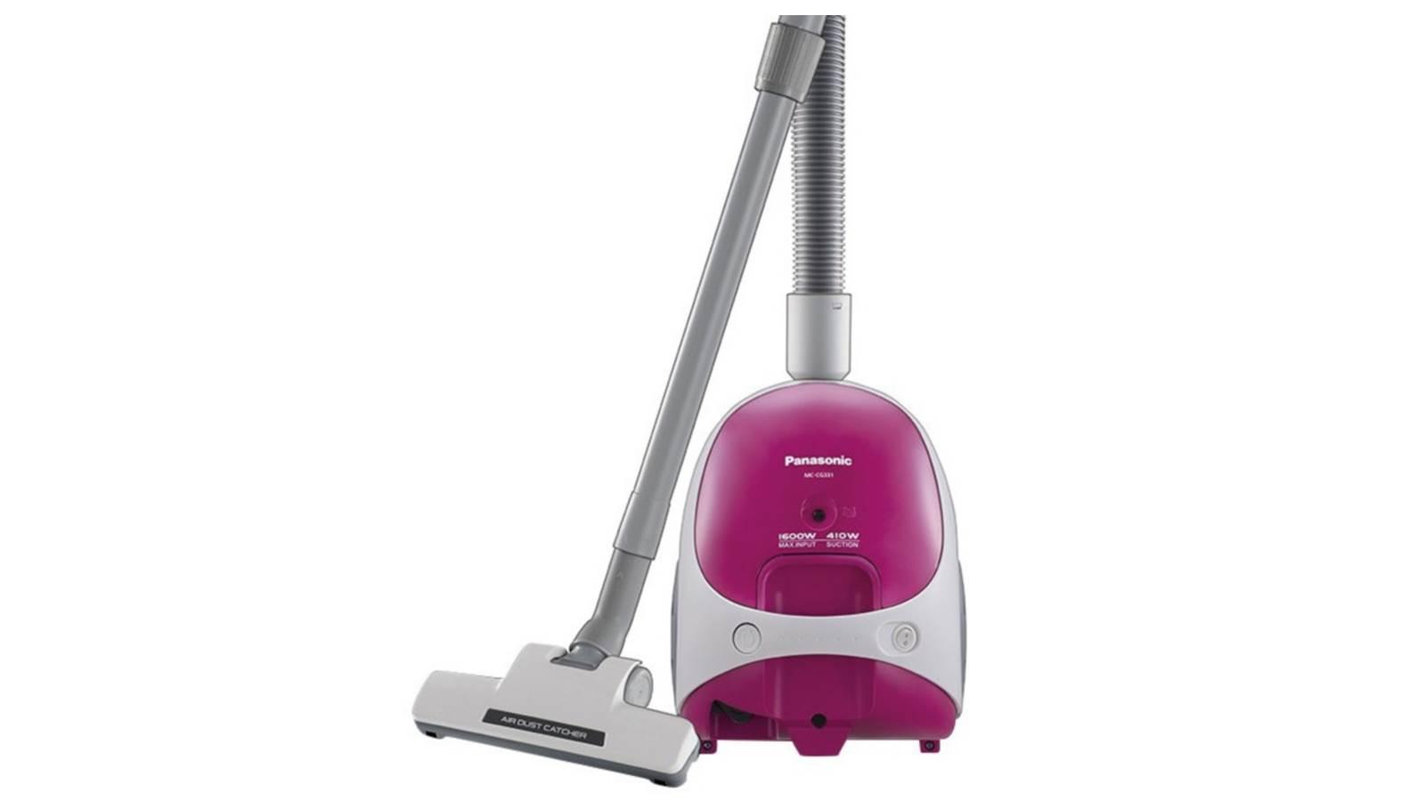 Panasonic Mc Cg331 Vacuum Cleaner Price In Bangladesh