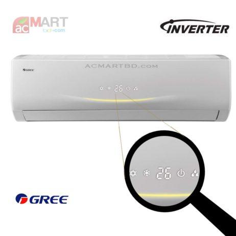 Gree 1 ton GS-12VV Inverter