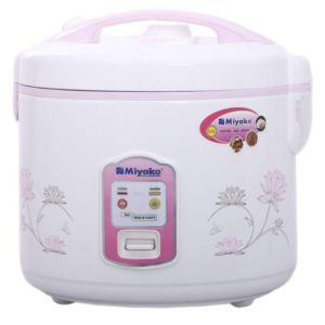 Miyako Rice Cooker ASL-1180 best price in bd