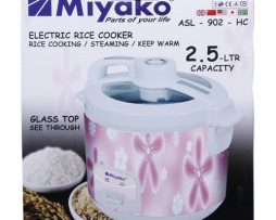 Miyako Rice Cooker ASL-902 best price in bd