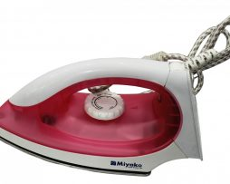 Miyako Electric Cloth Iron best price in bd