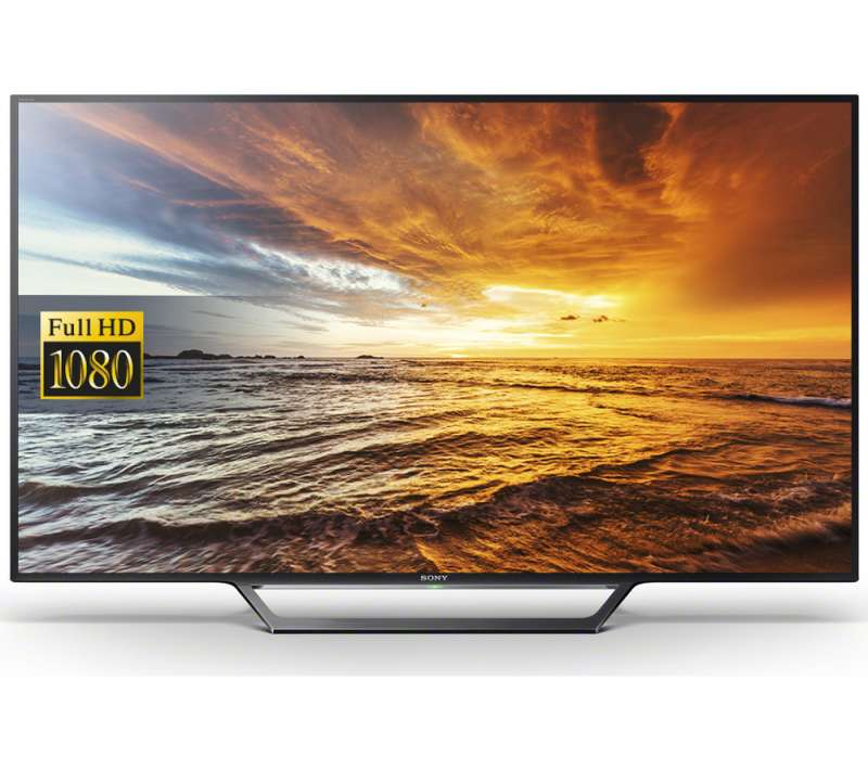 Sony Bravia 40 INCH W652D LED TV