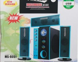 Hisonic MS-6051 Speaker best price in bd