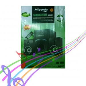 Hisonic MS-2411 Speaker
