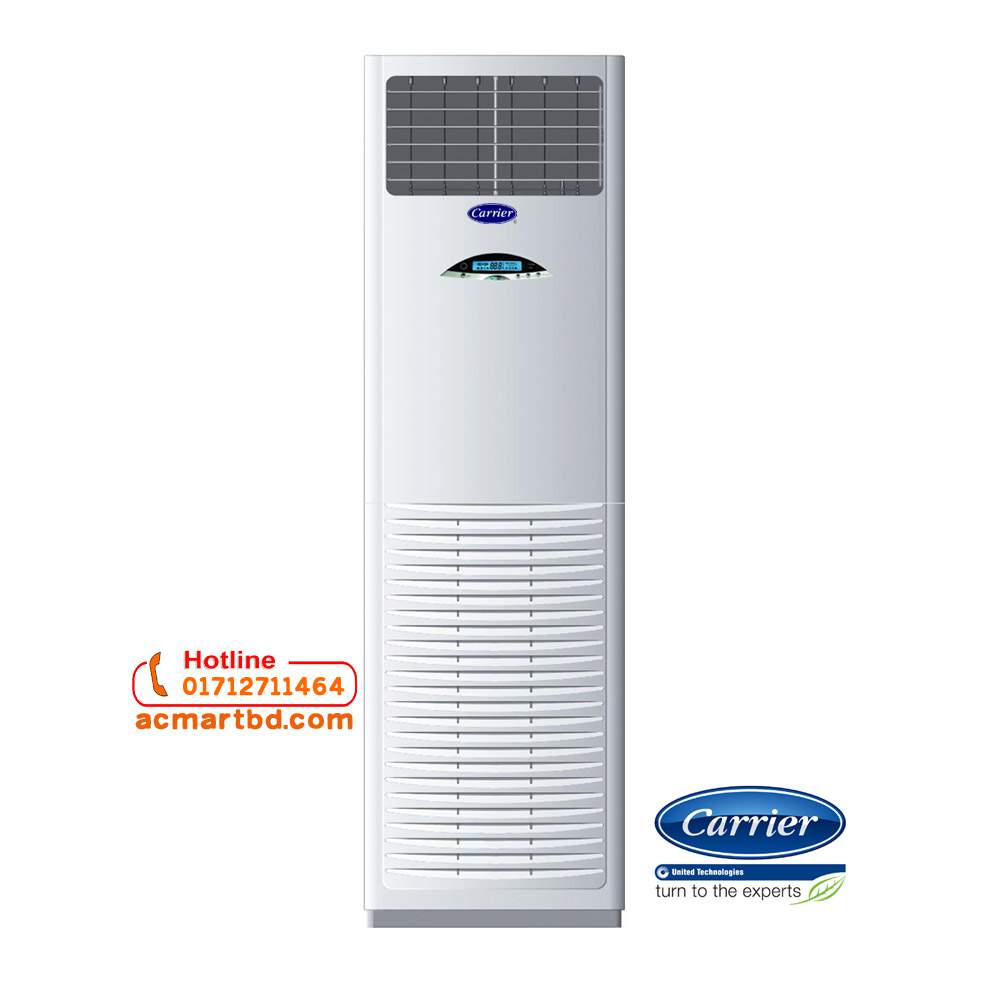 Carrier Floor Standing 4 Ton 48fls096 Air Conditioner