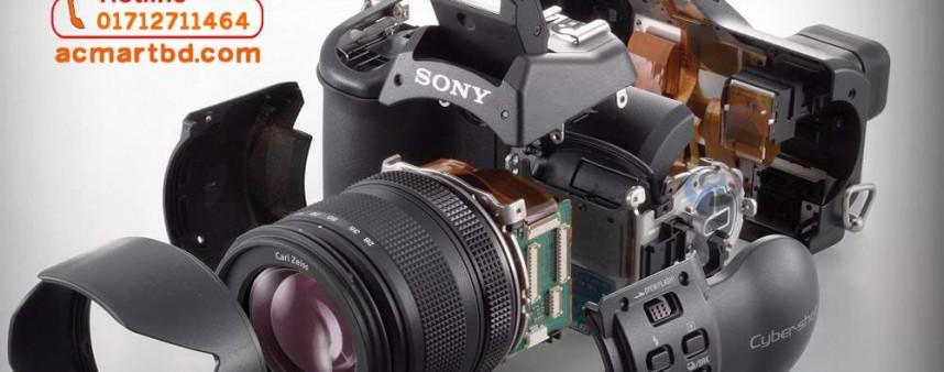 Digital Camera, DSLR Camera Service