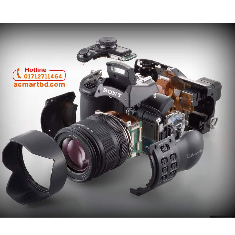 Digital Camera, DSLR Camera Service