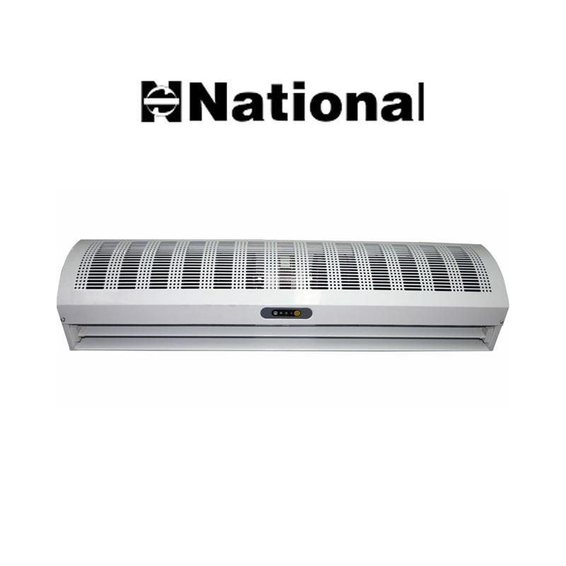National Air Curtain