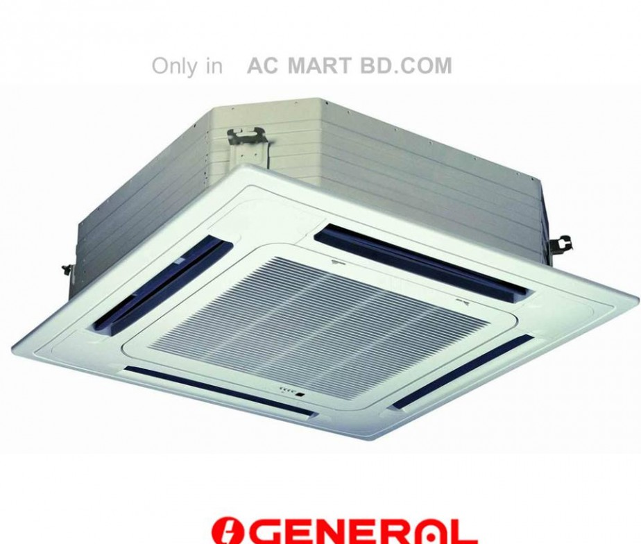 O General 2 Ton Cassette Type Air Conditioner